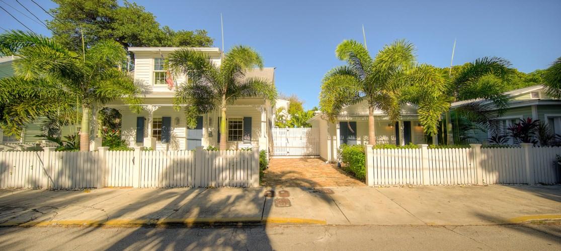 711 Olivia Street, Key West, FL 33040