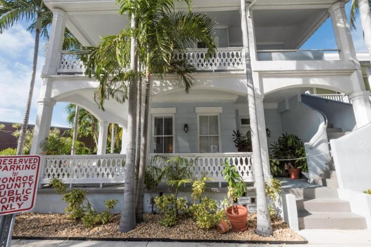 323 Fleming Street, Key West, FL 33040