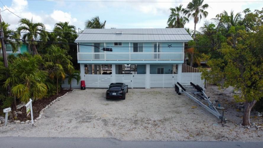 375 Pirates Road, Little Torch Key, FL 33042