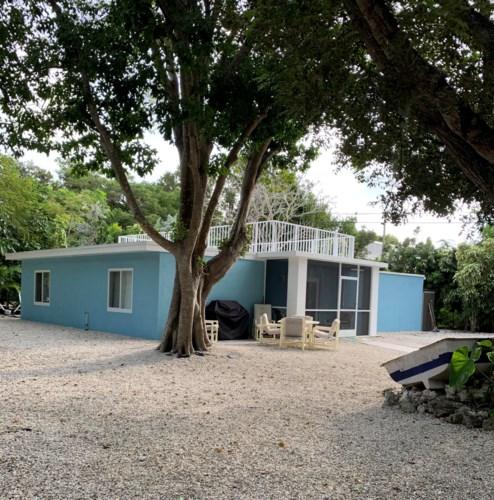 120 Key Honey Lane, Plantation Key, FL 33070