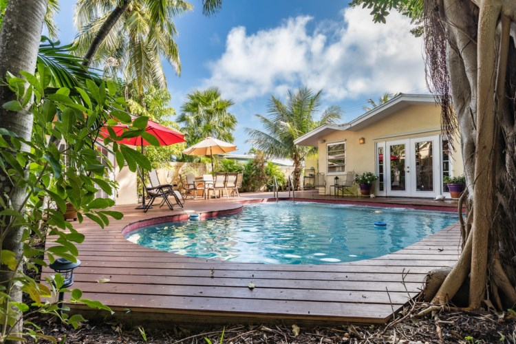 1709 Rose Street, Key West, FL 33040