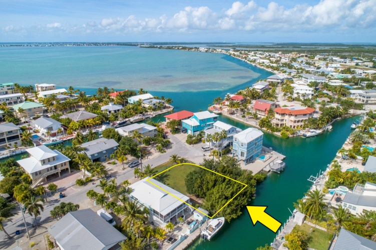 Lot 5 Gulf Drive, Summerland Key, FL 33042