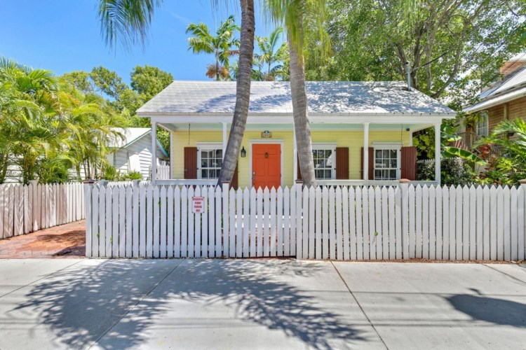 1019 Whitehead Street, Key West, FL 33040