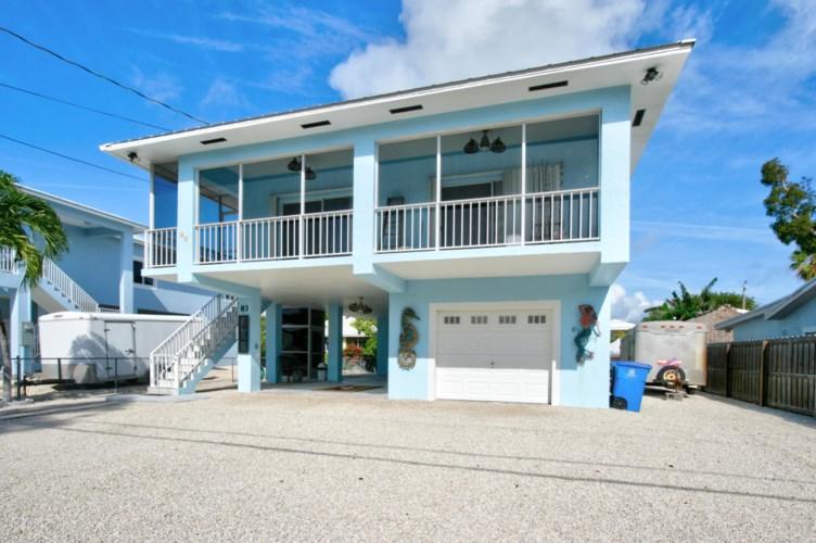 83 Marina Avenue, Key Largo, FL 33037