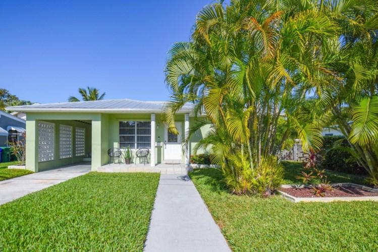 1609 Washington Street, Key West, FL 33040