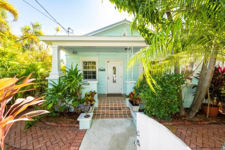 408 Amelia Street, Key West, FL 33040