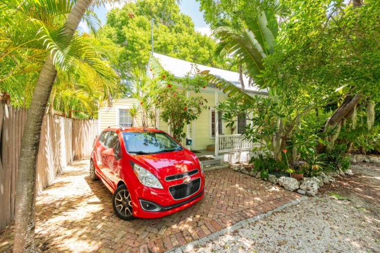 1319 Catherine Street, Key West, FL 33040