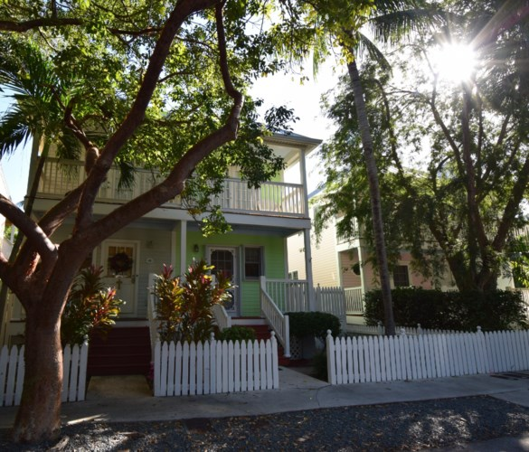 43 Spoonbill Way, Key West, FL 33040