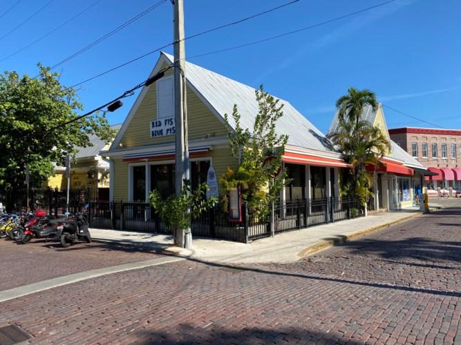 407 Front Street, Key West, FL 33040