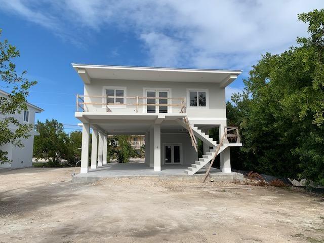 186 Ocean Shores Drive, Key Largo, FL 33037