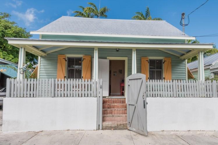 713 Windsor Lane, Key West, FL 33040