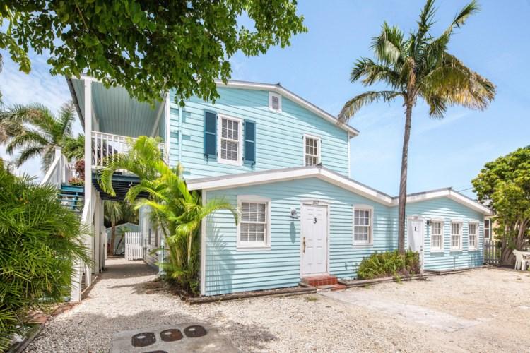 1207 William Street, Key West, FL 33040