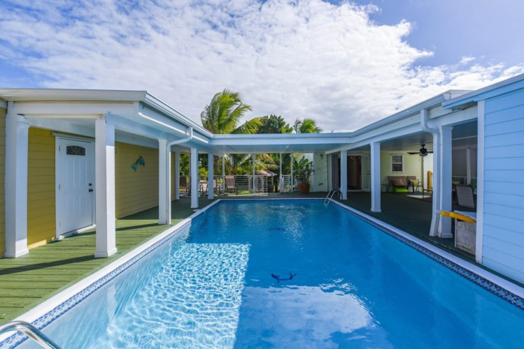 240 Kings Cove Road, Little Torch Key, FL 33042