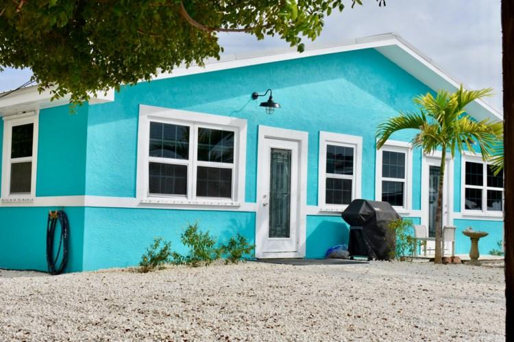 1667 Narcissus Avenue, Big Pine Key, FL 33043