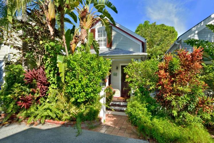 1 Lowe Lane, Key West, FL 33040
