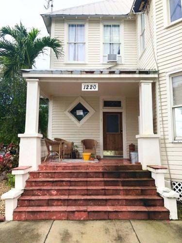 1220 Newton Street, Key West, FL 33040