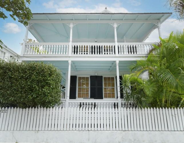 1022 Fleming Street, Key West, FL 33040