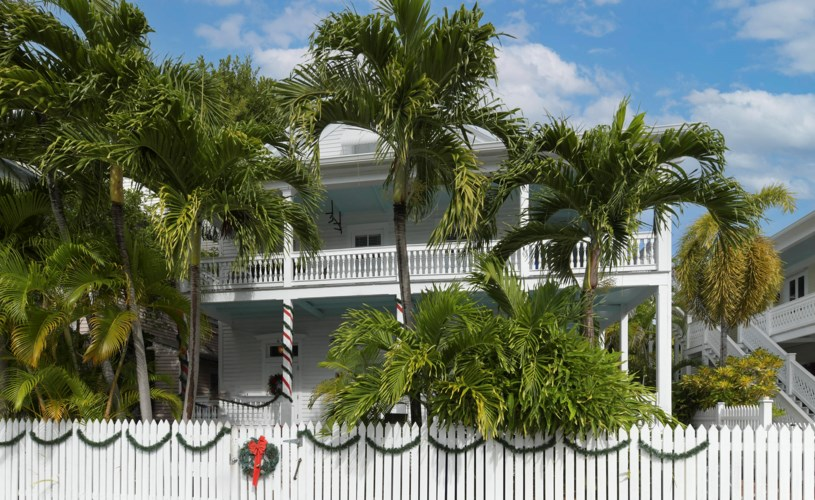 419 William Street, Key West, FL 33040