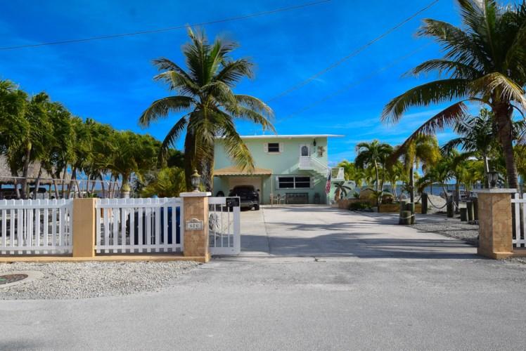 626 Island Drive, Key Largo, FL 33037
