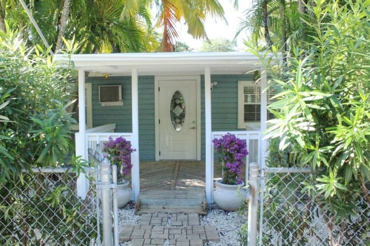 25054 5Th Street, Summerland Key, FL 33042