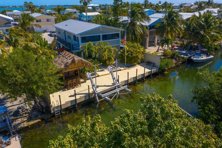 588 Powell Avenue, Little Torch Key, FL 33042