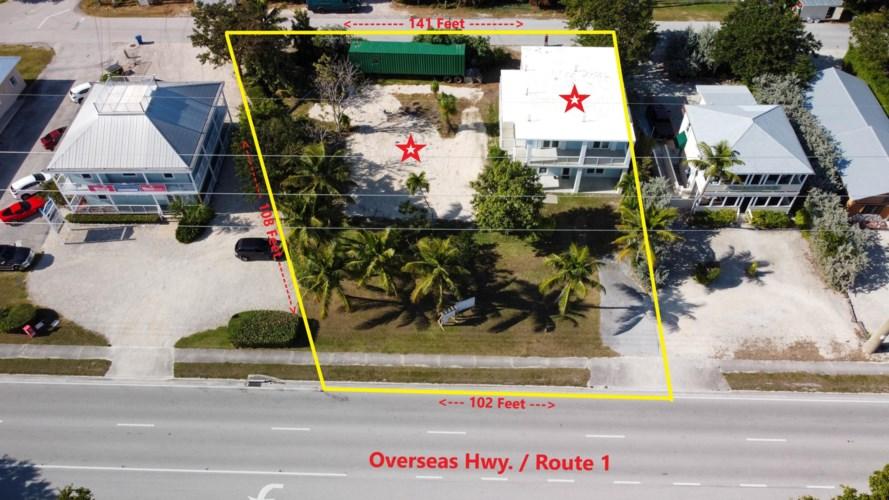 91766 Overseas Highway, Key Largo, FL 33070