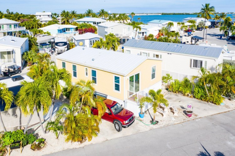 701 Spanish Main Drive, Cudjoe Key, FL 33042