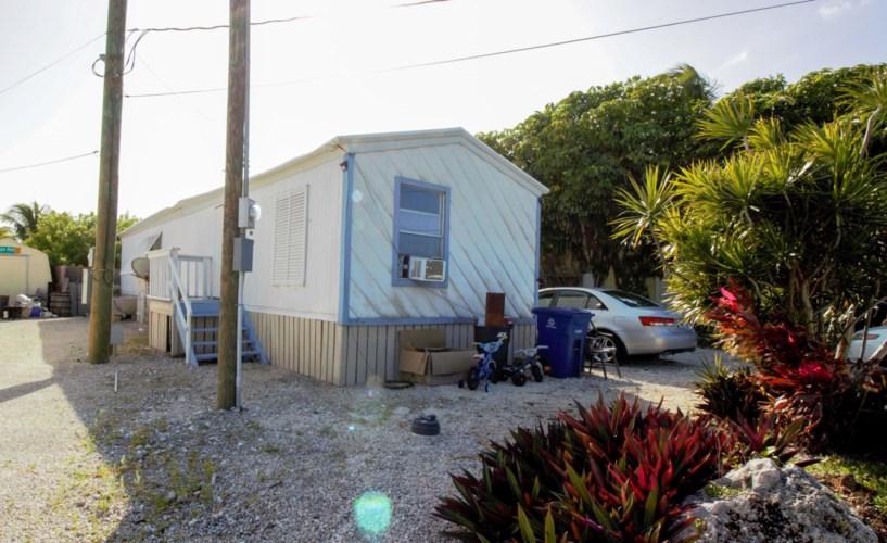 27960 Porgie, Little Torch Key, FL 33042