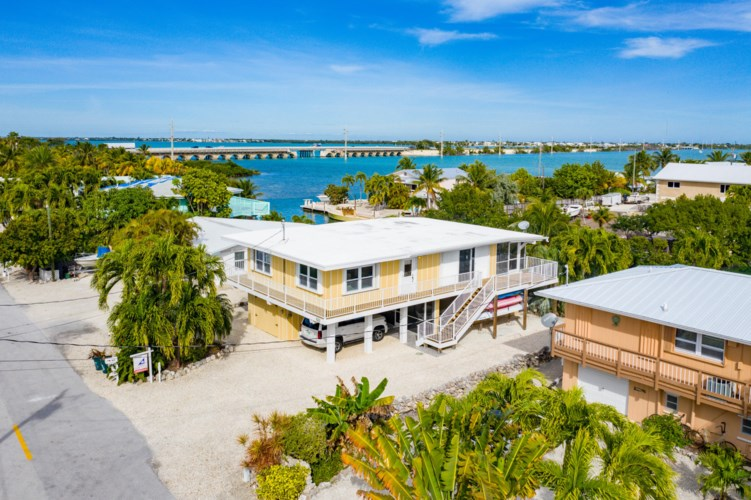 163 Blackbeard Road, Little Torch Key, FL 33042