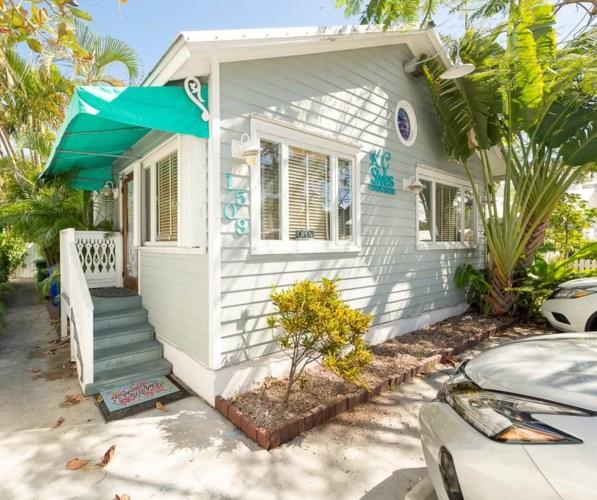 1509 Josephine Street, Key West, FL 33040