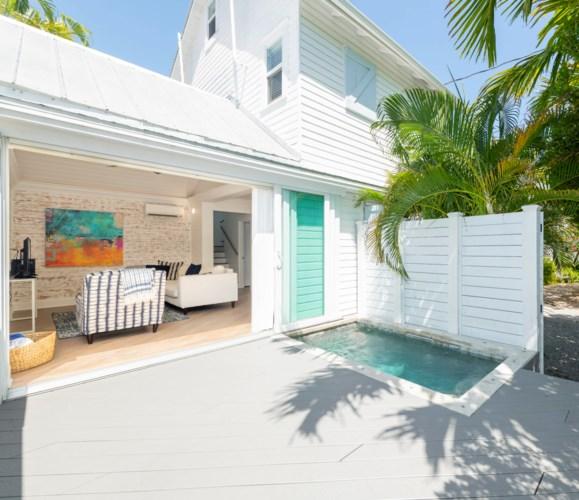 1019 Elgin Lane, Key West, FL 33040