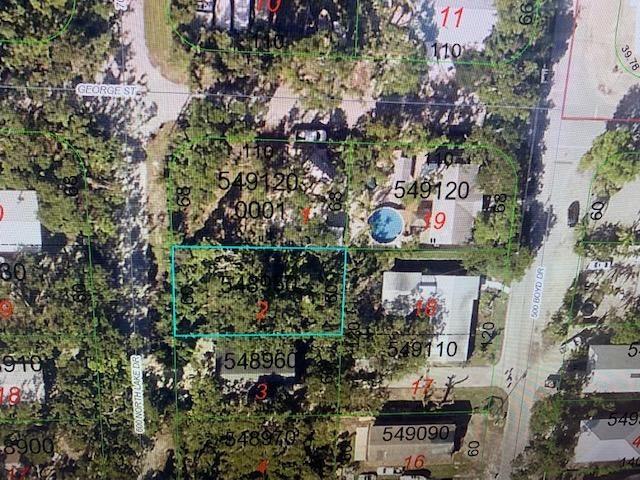 000 N Lake Drive, Key Largo, FL 33037