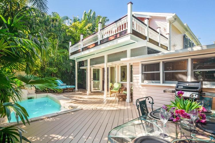 1408 Olivia Street, Key West, FL 33040
