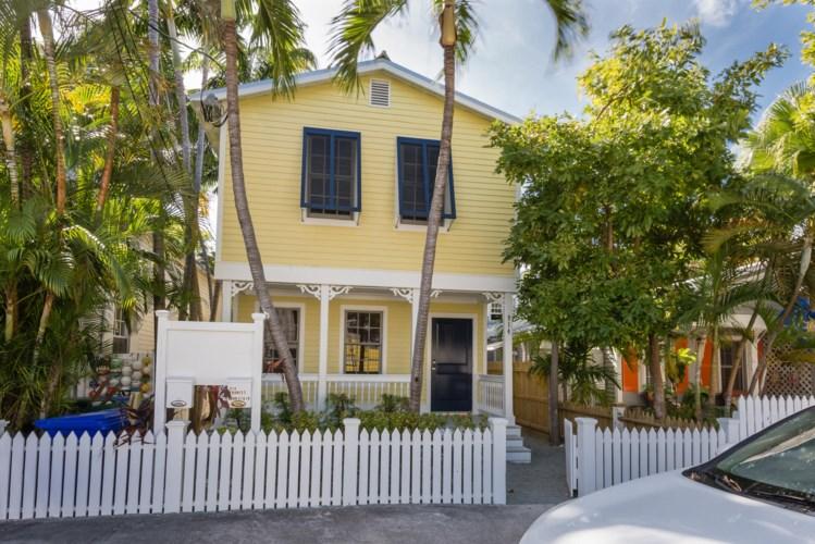 914 Frances Street, Key West, FL 33040