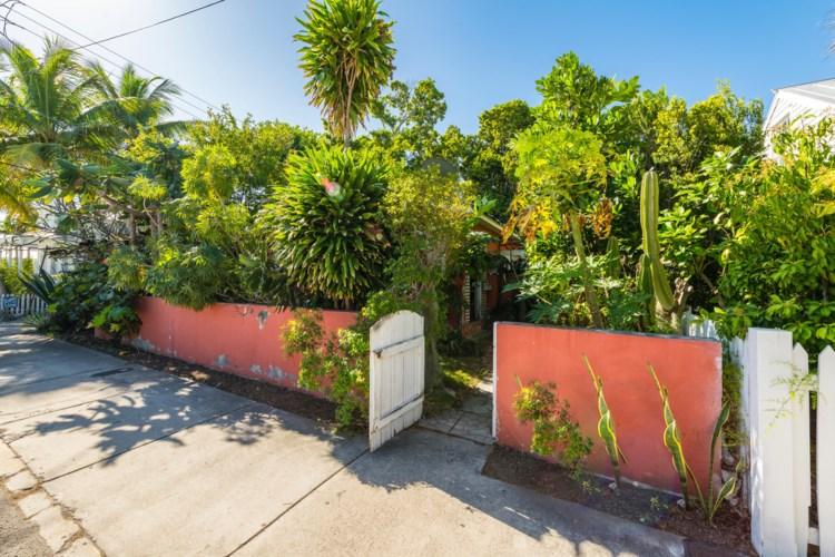 814 Windsor Lane, Key West, FL 33040