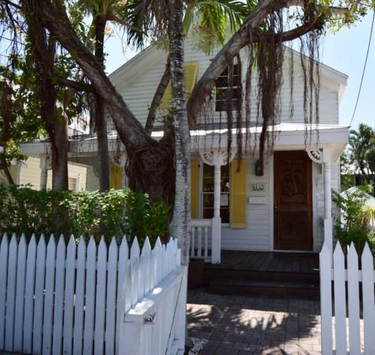 704 Olivia Street, Key West, FL 33040