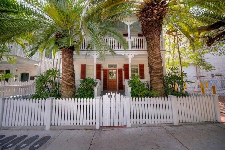 616 Caroline Street, Key West, FL 33040