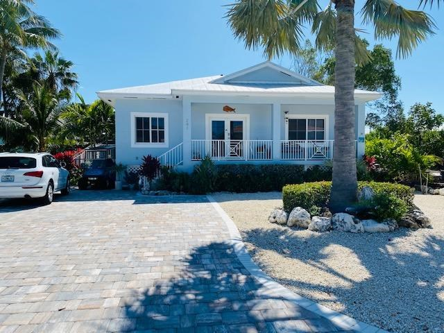 241 W Seaview Drive, Duck Key, FL 33050