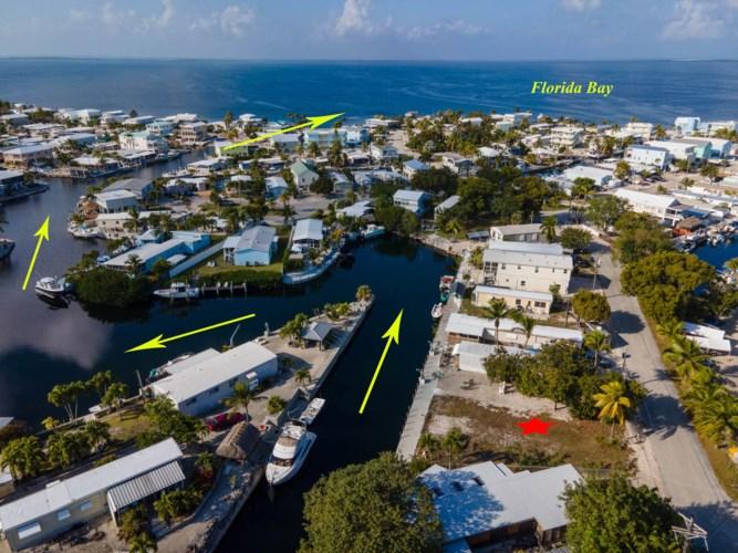 1105 Calder Road, Key Largo, FL 33037