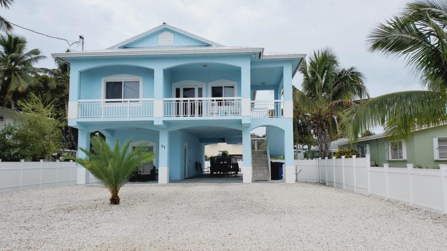 57 Bahama Avenue, Key Largo, FL 33037