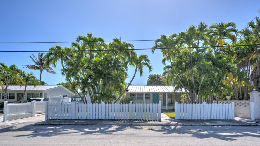 3412 Riviera Drive, Key West, FL 33040