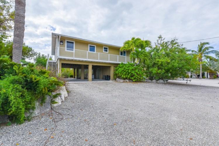 29540 Flying Cloud Avenue, Big Pine Key, FL 33043