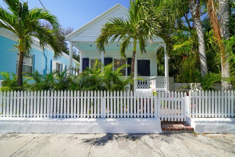 612 Elizabeth Street, Key West, FL 33040