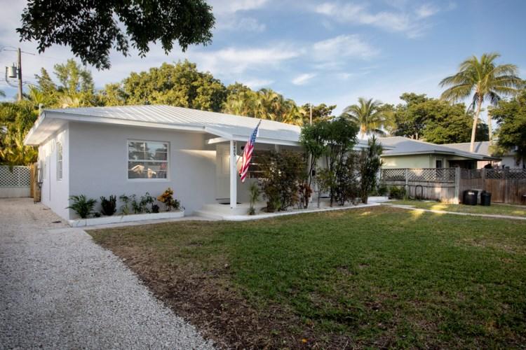 2405 Flagler Avenue, Key West, FL 33040