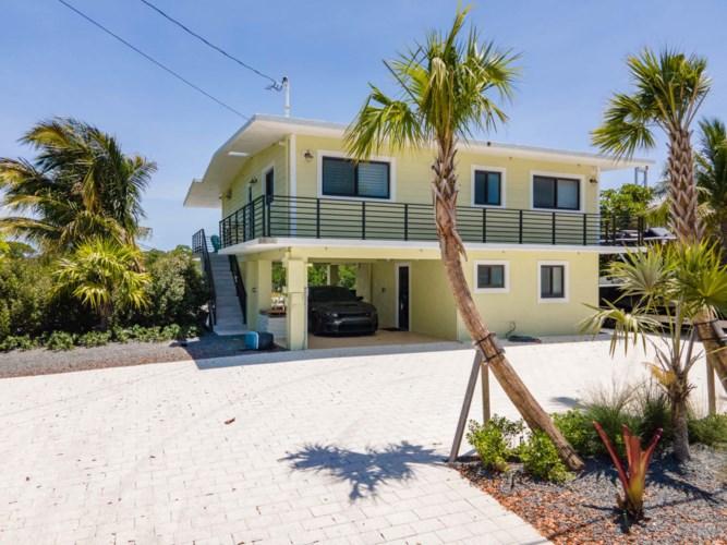 424 Palm Drive, Lower Matecumbe, FL 33036