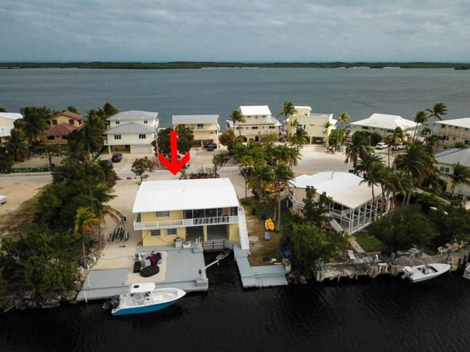 600 Island Drive, Key Largo, FL 33037