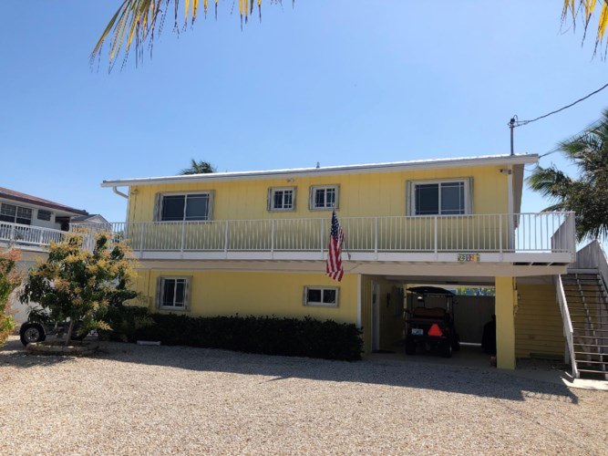 23028 Sailfish Lane, Cudjoe Key, FL 33042