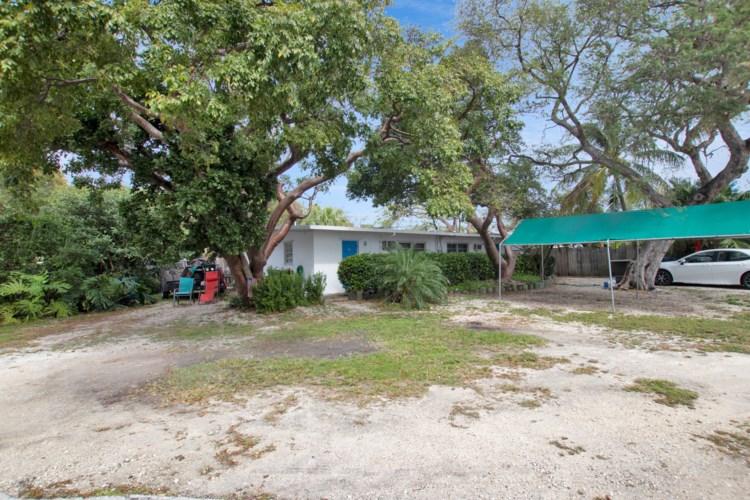 148 Marine Avenue, Key Largo, FL 33070