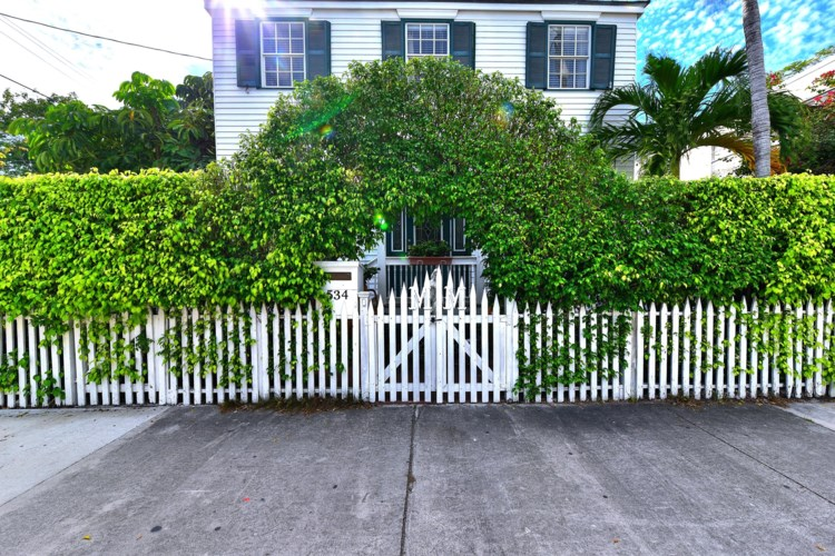 534 Margaret Street, Key West, FL 33040