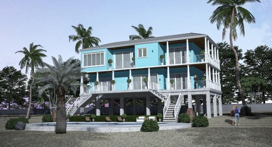 17387 E Dolphin Street, Sugarloaf Key, FL 33042